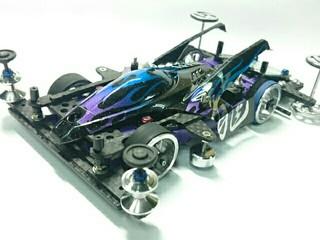 MS235改 GT-F